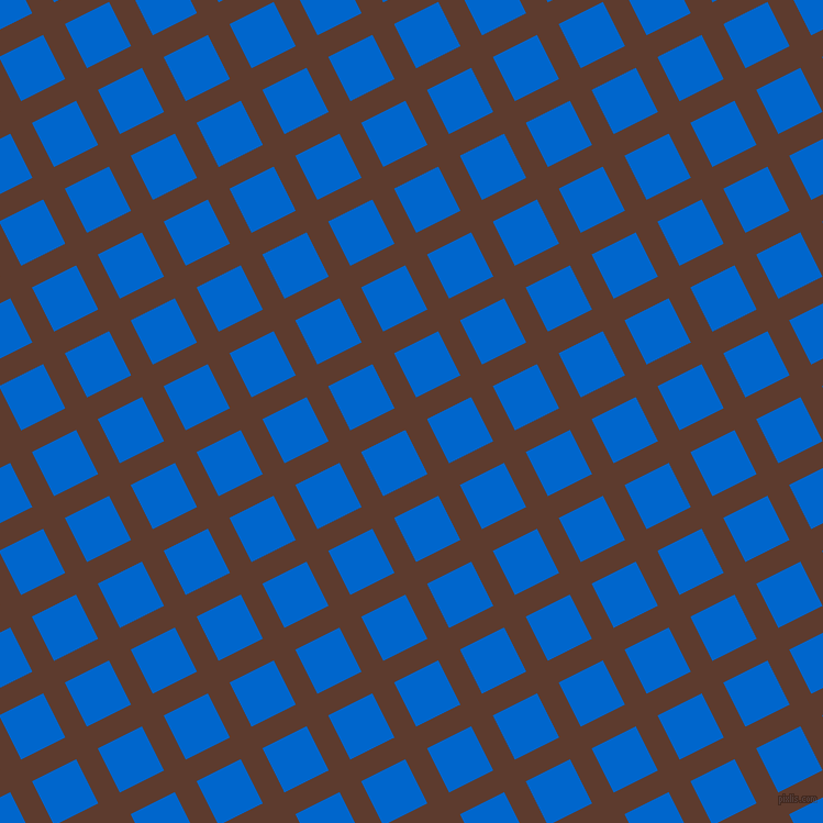 27/117 degree angle diagonal checkered chequered lines, 22 pixel line width, 45 pixel square size, plaid checkered seamless tileable