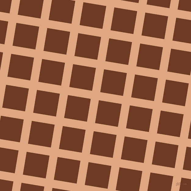 81/171 degree angle diagonal checkered chequered lines, 27 pixel line width, 76 pixel square size, plaid checkered seamless tileable