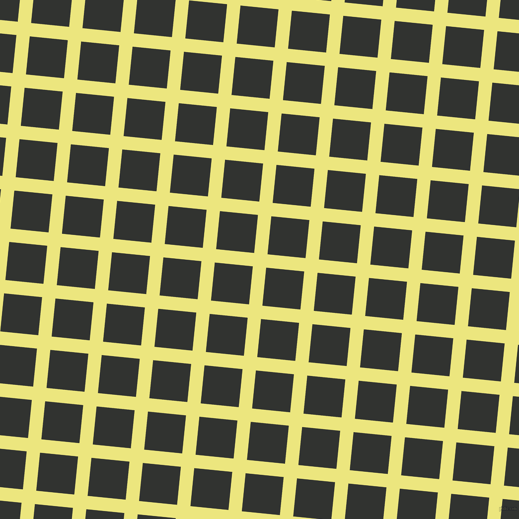 84/174 degree angle diagonal checkered chequered lines, 27 pixel lines width, 77 pixel square size, plaid checkered seamless tileable