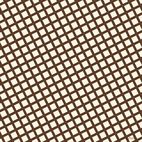 27/117 degree angle diagonal checkered chequered lines, 8 pixel line width, 19 pixel square size, plaid checkered seamless tileable