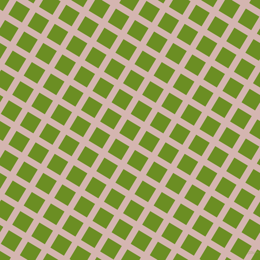 59/149 degree angle diagonal checkered chequered lines, 21 pixel line width, 51 pixel square size, plaid checkered seamless tileable