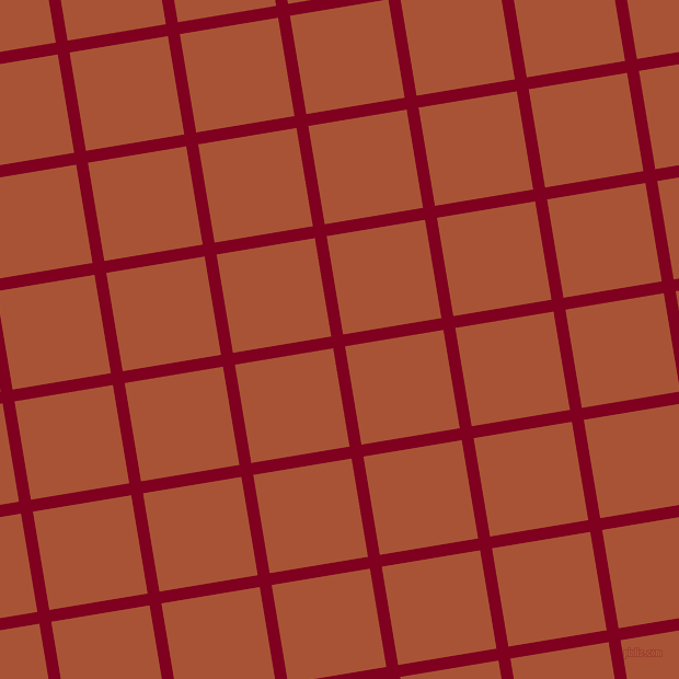 9/99 degree angle diagonal checkered chequered lines, 11 pixel lines width, 91 pixel square size, plaid checkered seamless tileable