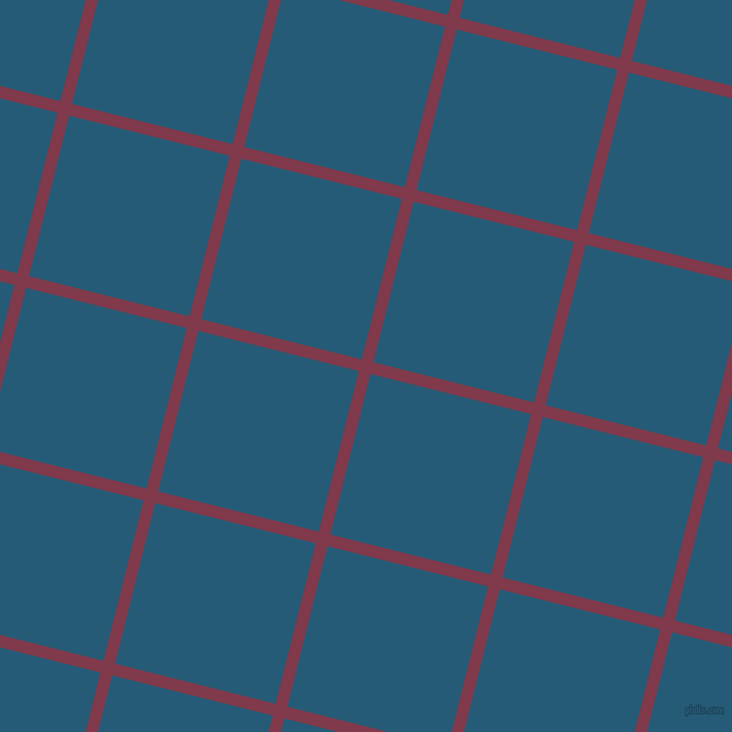 76/166 degree angle diagonal checkered chequered lines, 11 pixel lines width, 151 pixel square size, plaid checkered seamless tileable