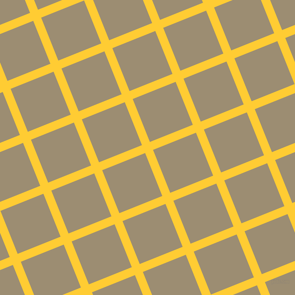 22/112 degree angle diagonal checkered chequered lines, 17 pixel lines width, 92 pixel square size, plaid checkered seamless tileable