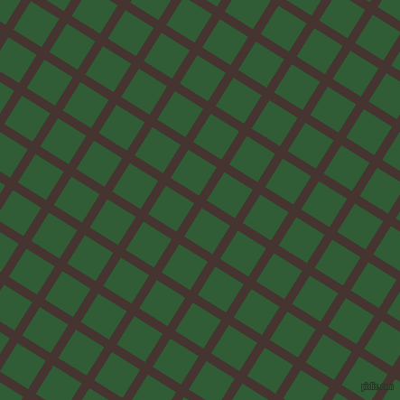 58/148 degree angle diagonal checkered chequered lines, 10 pixel lines width, 37 pixel square size, plaid checkered seamless tileable