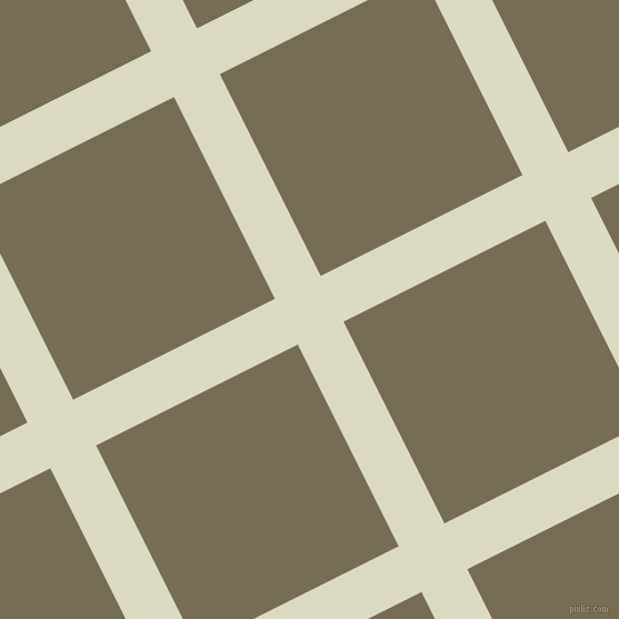 27/117 degree angle diagonal checkered chequered lines, 46 pixel line width, 203 pixel square size, plaid checkered seamless tileable