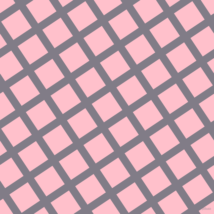 34/124 degree angle diagonal checkered chequered lines, 30 pixel line width, 88 pixel square size, plaid checkered seamless tileable