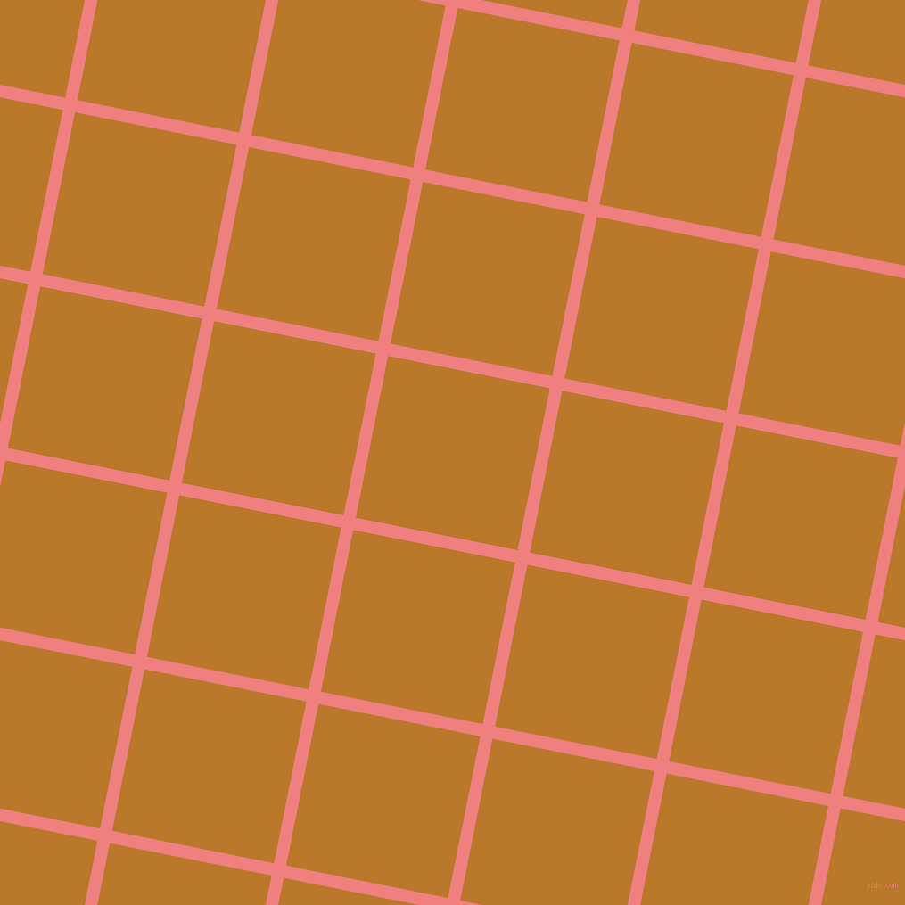 79/169 degree angle diagonal checkered chequered lines, 14 pixel lines width, 185 pixel square size, plaid checkered seamless tileable