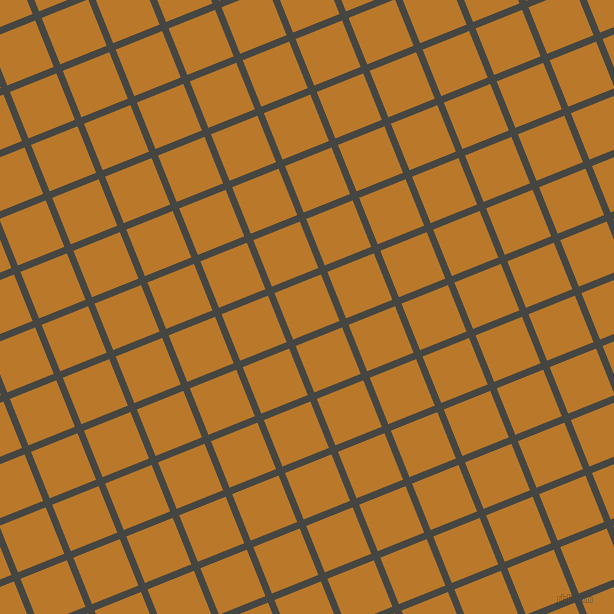 22/112 degree angle diagonal checkered chequered lines, 7 pixel lines width, 50 pixel square size, plaid checkered seamless tileable