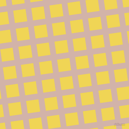 8/98 degree angle diagonal checkered chequered lines, 19 pixel lines width, 41 pixel square size, plaid checkered seamless tileable