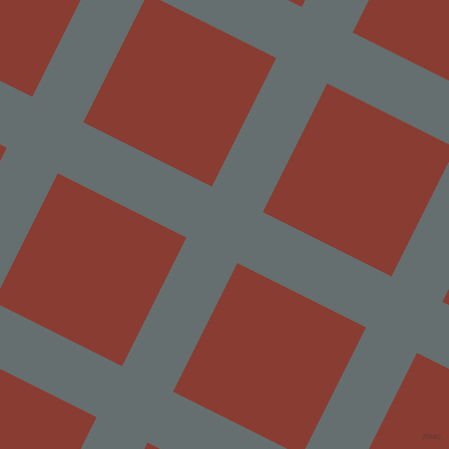 63/153 degree angle diagonal checkered chequered lines, 113 pixel lines width, 285 pixel square size, plaid checkered seamless tileable