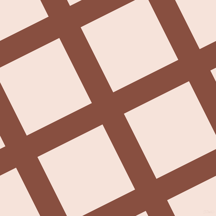 27/117 degree angle diagonal checkered chequered lines, 80 pixel line width, 244 pixel square size, plaid checkered seamless tileable