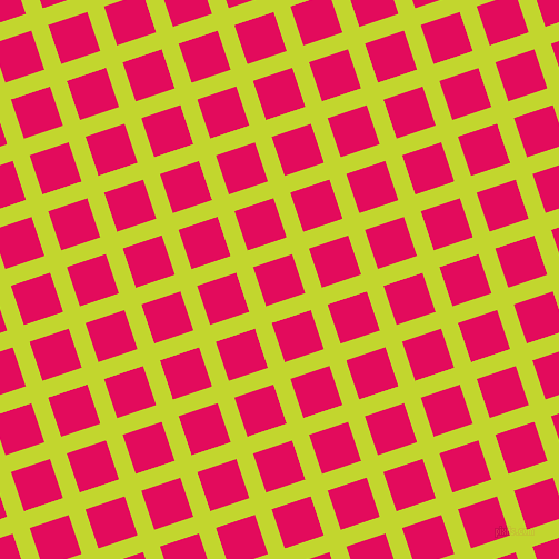18/108 degree angle diagonal checkered chequered lines, 16 pixel line width, 37 pixel square size, plaid checkered seamless tileable