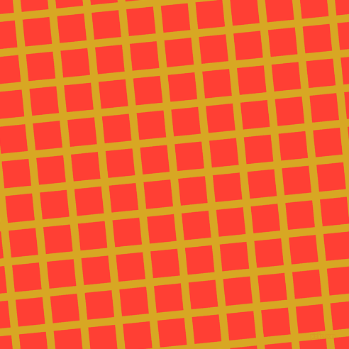 6/96 degree angle diagonal checkered chequered lines, 11 pixel line width, 38 pixel square size, plaid checkered seamless tileable