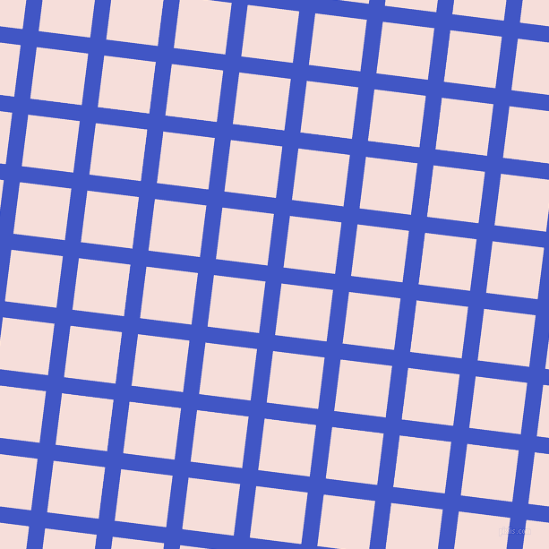 83/173 degree angle diagonal checkered chequered lines, 18 pixel line width, 58 pixel square size, plaid checkered seamless tileable