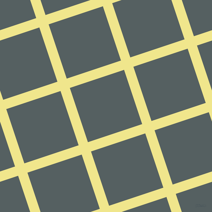18/108 degree angle diagonal checkered chequered lines, 34 pixel lines width, 198 pixel square size, plaid checkered seamless tileable