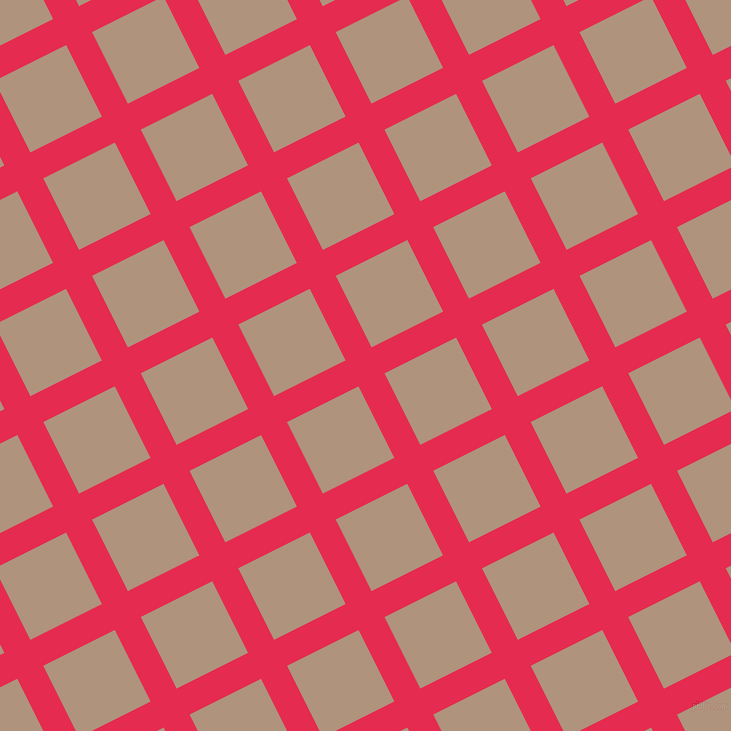 27/117 degree angle diagonal checkered chequered lines, 29 pixel line width, 80 pixel square size, plaid checkered seamless tileable