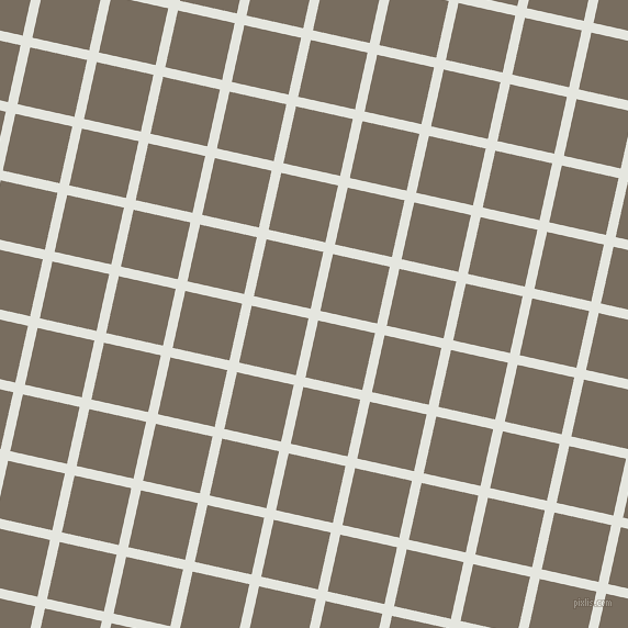 77/167 degree angle diagonal checkered chequered lines, 9 pixel line width, 53 pixel square size, plaid checkered seamless tileable