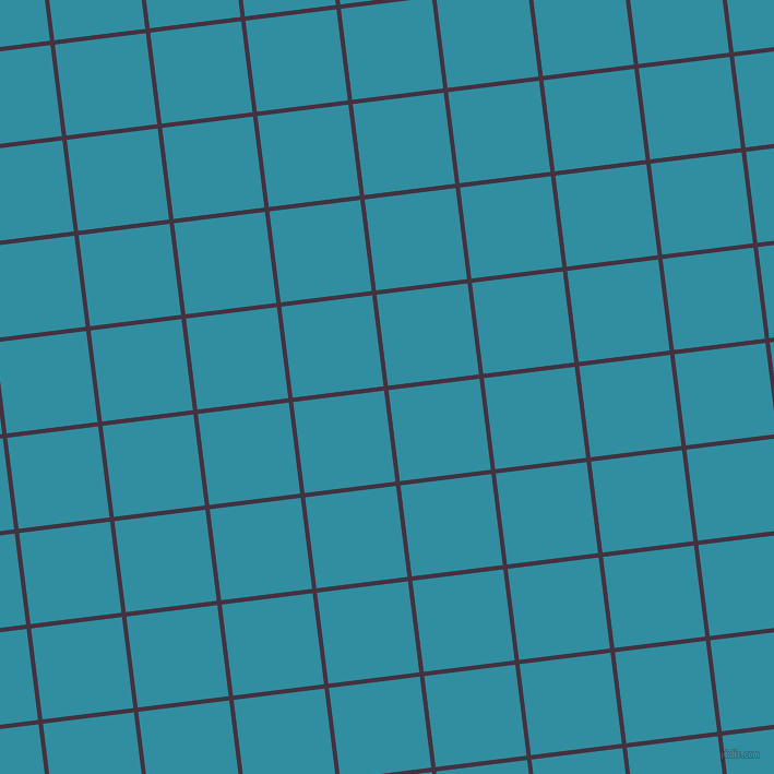 7/97 degree angle diagonal checkered chequered lines, 4 pixel lines width, 84 pixel square size, plaid checkered seamless tileable