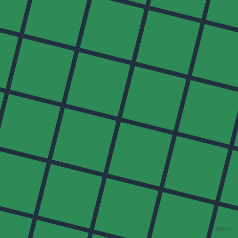 76/166 degree angle diagonal checkered chequered lines, 9 pixel line width, 109 pixel square size, plaid checkered seamless tileable