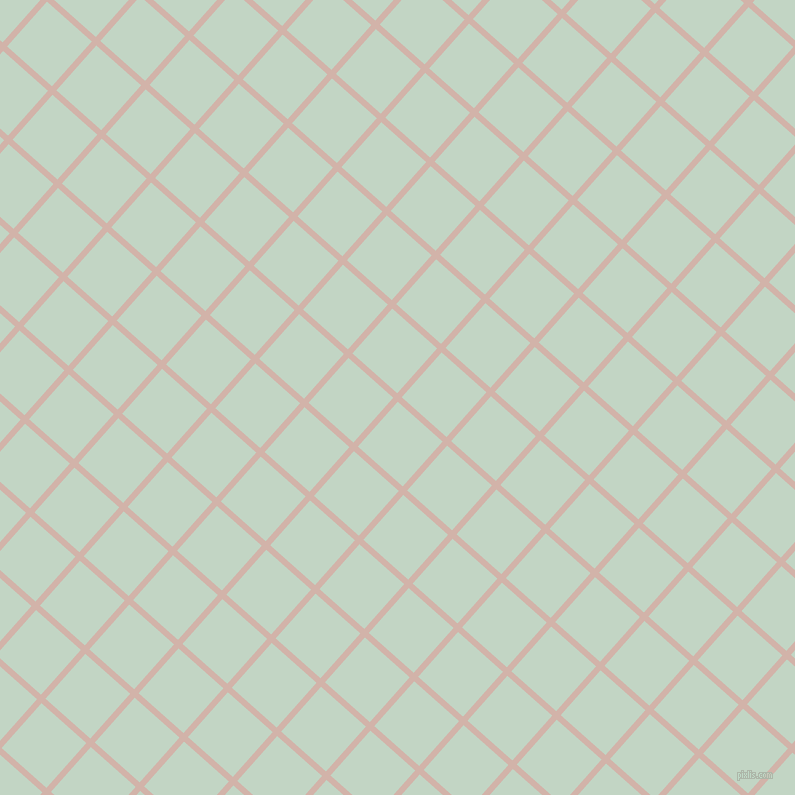 48/138 degree angle diagonal checkered chequered lines, 6 pixel line width, 60 pixel square size, plaid checkered seamless tileable