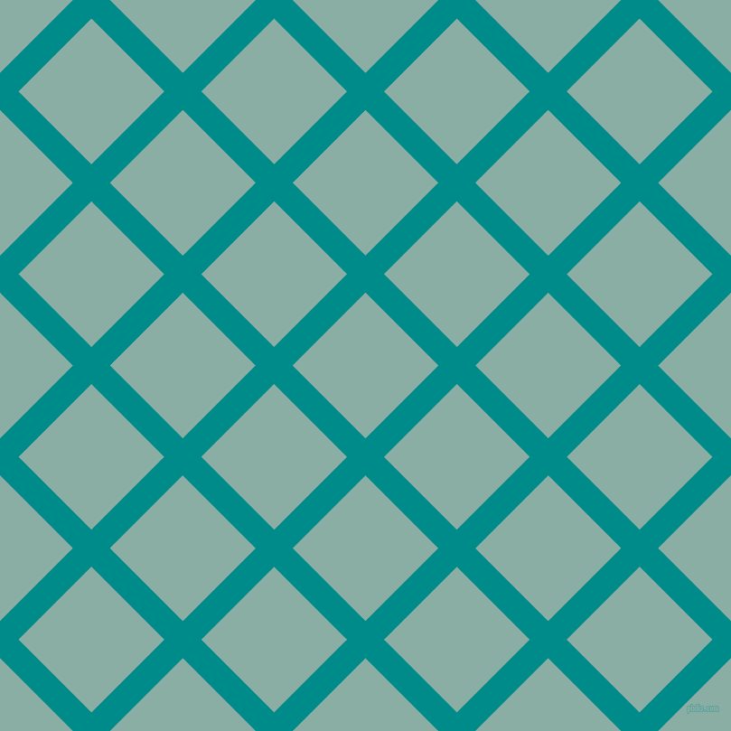 45/135 degree angle diagonal checkered chequered lines, 29 pixel line width, 114 pixel square size, plaid checkered seamless tileable