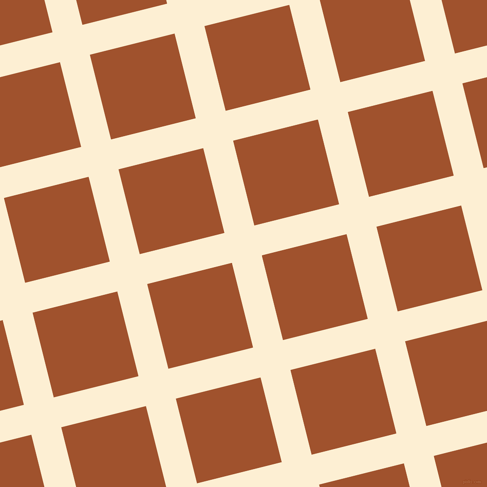 14/104 degree angle diagonal checkered chequered lines, 60 pixel line width, 170 pixel square size, plaid checkered seamless tileable