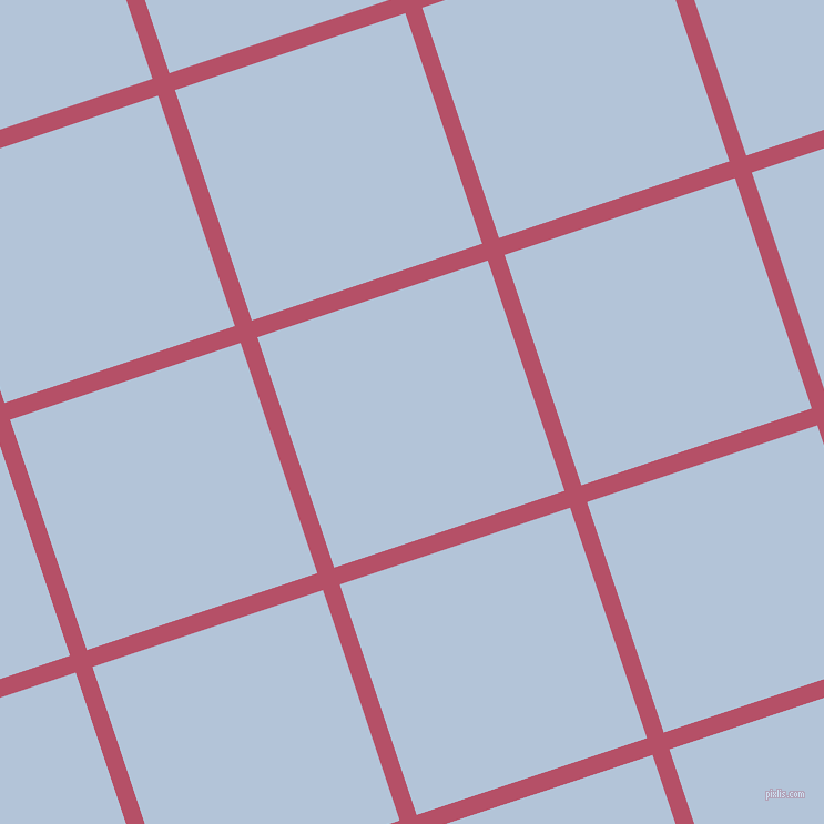 18/108 degree angle diagonal checkered chequered lines, 16 pixel line width, 219 pixel square size, plaid checkered seamless tileable