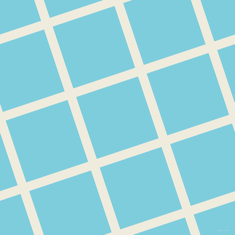 18/108 degree angle diagonal checkered chequered lines, 31 pixel line width, 221 pixel square size, plaid checkered seamless tileable