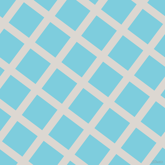 53/143 degree angle diagonal checkered chequered lines, 24 pixel lines width, 81 pixel square size, plaid checkered seamless tileable