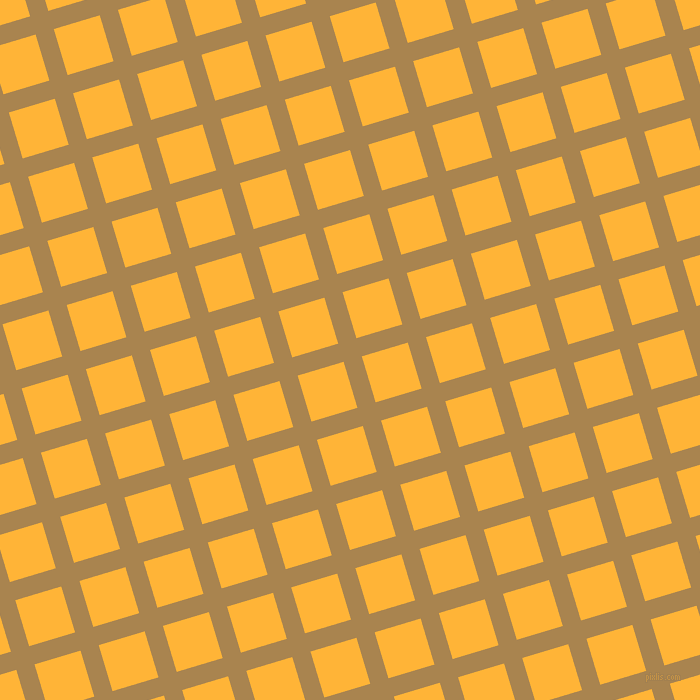 17/107 degree angle diagonal checkered chequered lines, 19 pixel line width, 48 pixel square size, plaid checkered seamless tileable