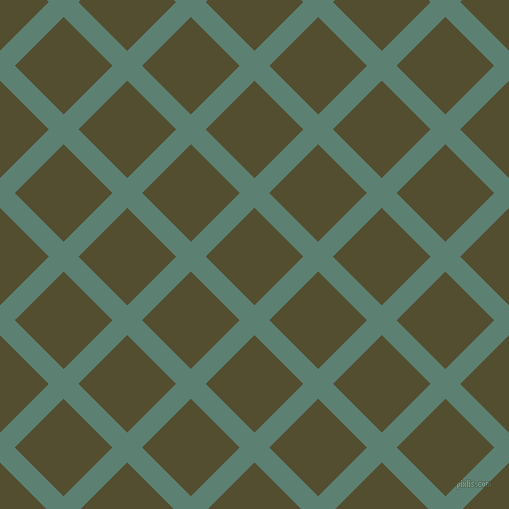 45/135 degree angle diagonal checkered chequered lines, 21 pixel line width, 69 pixel square size, plaid checkered seamless tileable
