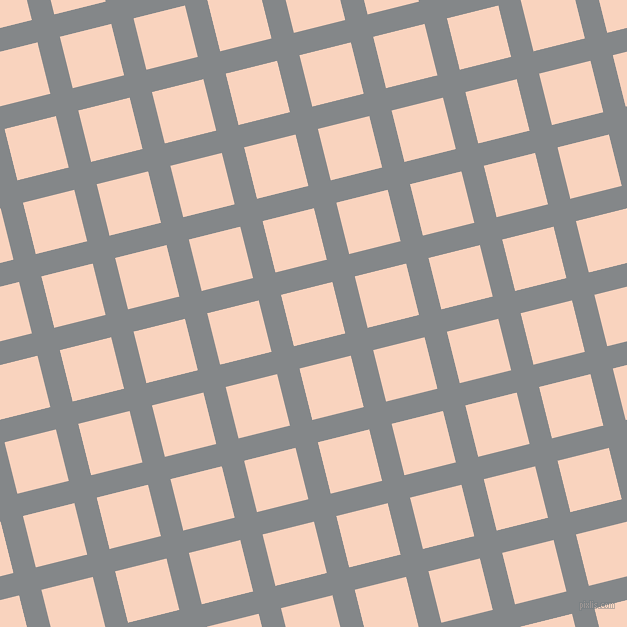 14/104 degree angle diagonal checkered chequered lines, 23 pixel lines width, 53 pixel square size, plaid checkered seamless tileable