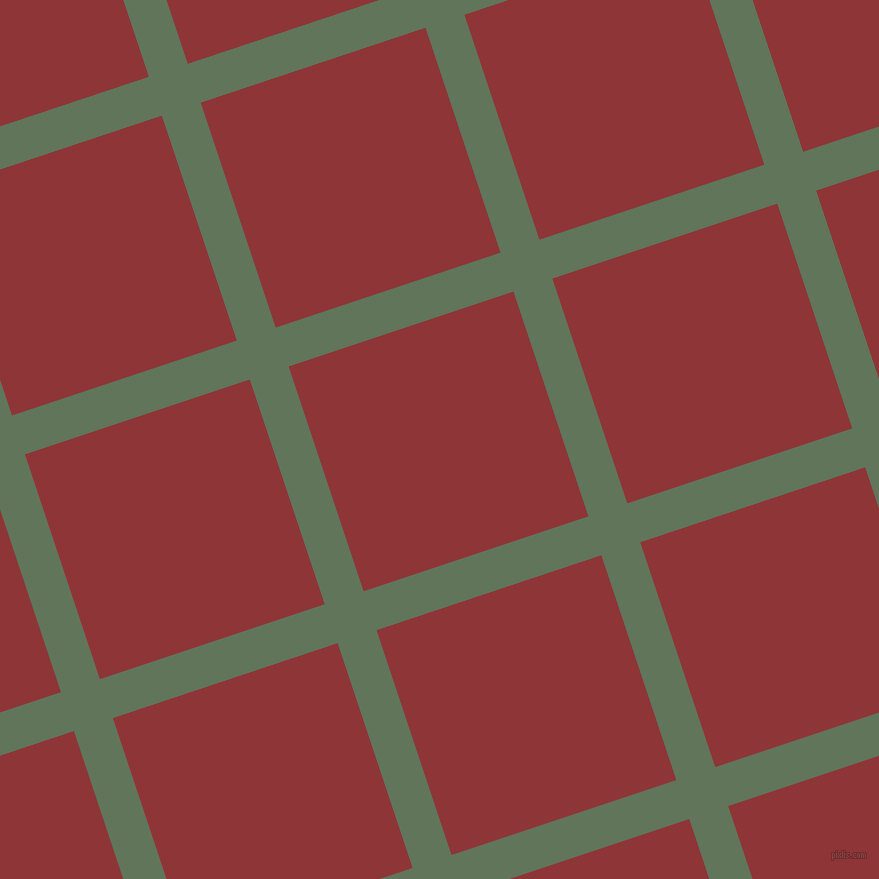 18/108 degree angle diagonal checkered chequered lines, 41 pixel lines width, 237 pixel square size, plaid checkered seamless tileable
