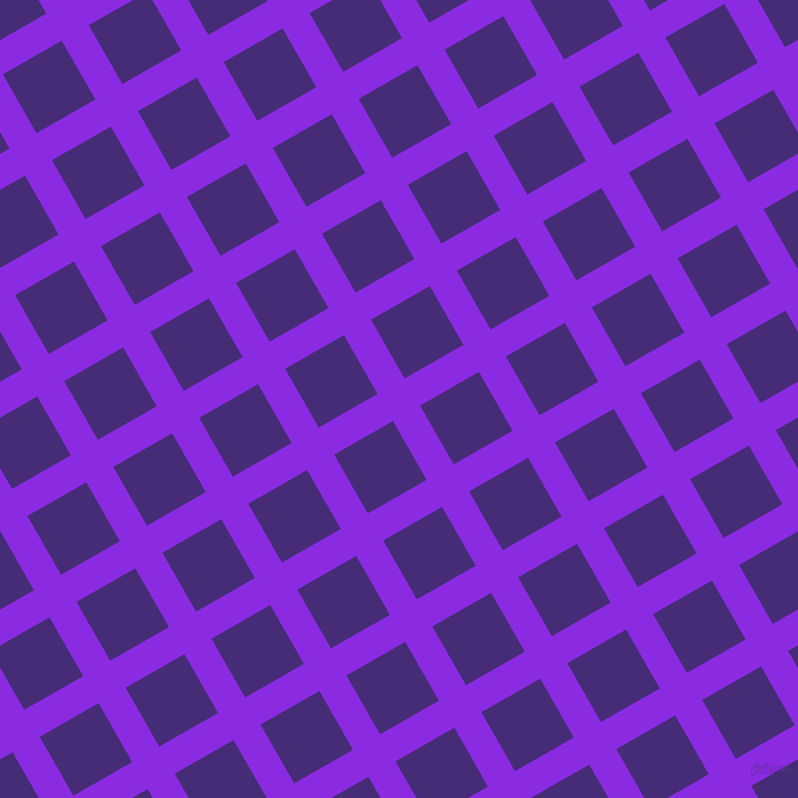 30/120 degree angle diagonal checkered chequered lines, 28 pixel lines width, 61 pixel square size, plaid checkered seamless tileable