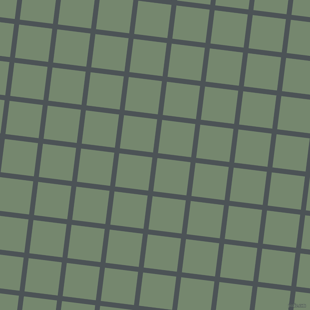 83/173 degree angle diagonal checkered chequered lines, 10 pixel lines width, 67 pixel square size, plaid checkered seamless tileable
