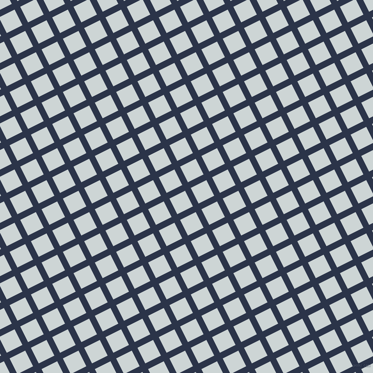 27/117 degree angle diagonal checkered chequered lines, 13 pixel line width, 36 pixel square size, plaid checkered seamless tileable