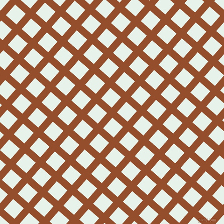 49/139 degree angle diagonal checkered chequered lines, 14 pixel lines width, 28 pixel square size, Alert Tan and Bubbles plaid checkered seamless tileable