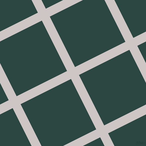 27/117 degree angle diagonal checkered chequered lines, 35 pixel line width, 222 pixel square size, Alto and Gable Green plaid checkered seamless tileable