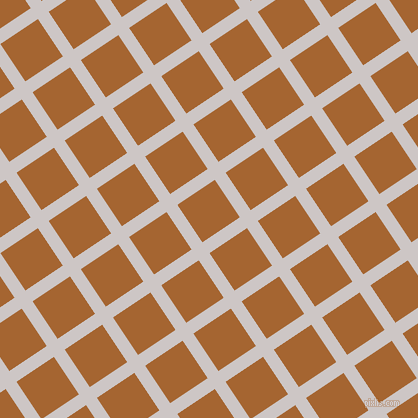 34/124 degree angle diagonal checkered chequered lines, 13 pixel line width, 45 pixel square size, Alto and Mai Tai plaid checkered seamless tileable