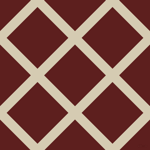 45/135 degree angle diagonal checkered chequered lines, 37 pixel line width, 172 pixel square sizeAths Special and Red Oxide plaid checkered seamless tileable