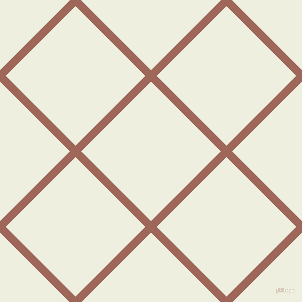 45/135 degree angle diagonal checkered chequered lines, 16 pixel lines width, 195 pixel square size, Au Chico and Sugar Cane plaid checkered seamless tileable