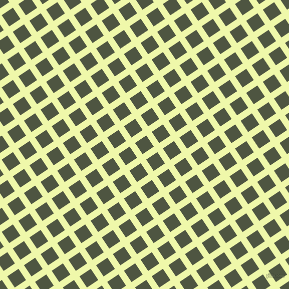 34/124 degree angle diagonal checkered chequered lines, 13 pixel line width, 27 pixel square sizeAustralian Mint and Lunar Green plaid checkered seamless tileable