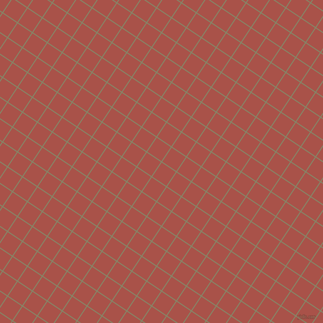 56/146 degree angle diagonal checkered chequered lines, 2 pixel lines width, 33 pixel square size, Bandicoot and Apple Blossom plaid checkered seamless tileable