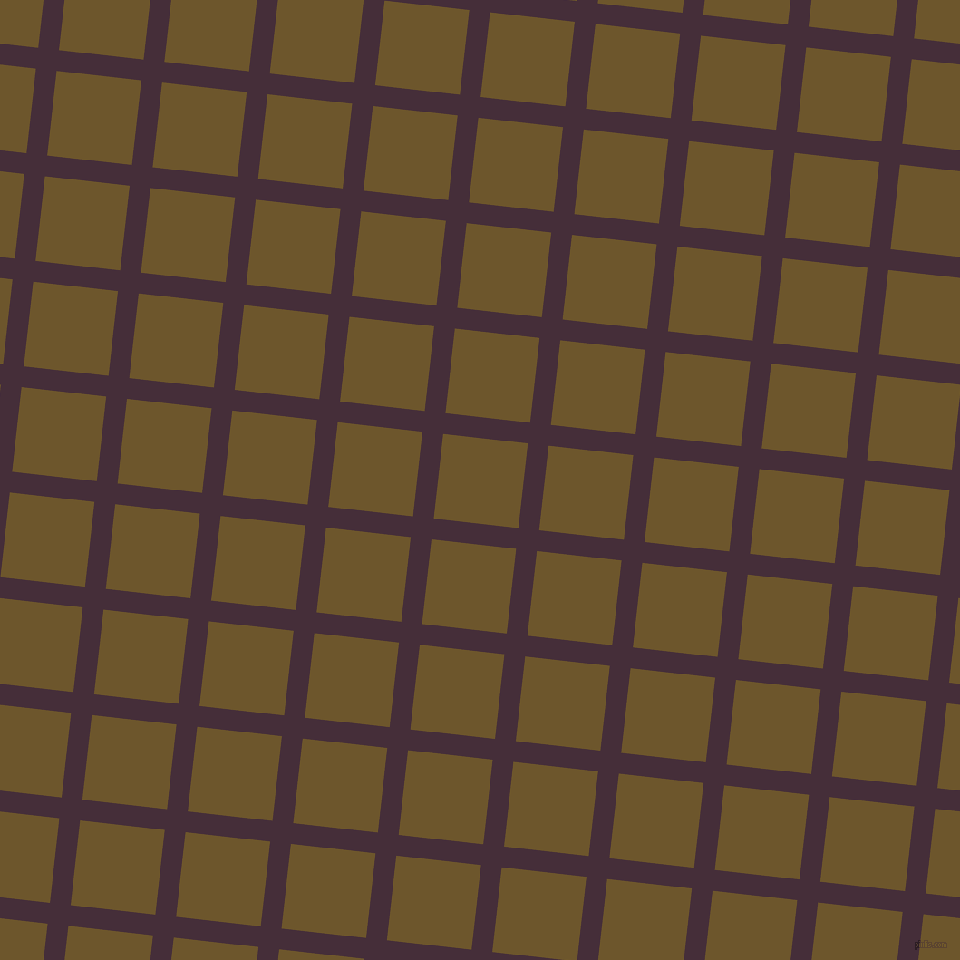 84/174 degree angle diagonal checkered chequered lines, 23 pixel line width, 94 pixel square size, Barossa and Horses Neck plaid checkered seamless tileable