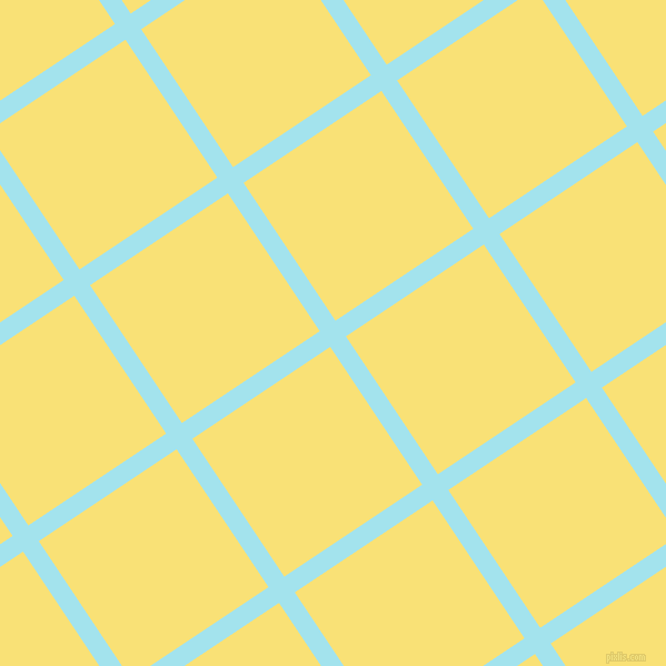 34/124 degree angle diagonal checkered chequered lines, 17 pixel line width, 149 pixel square size, Blizzard Blue and Sweet Corn plaid checkered seamless tileable