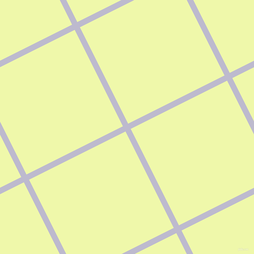 27/117 degree angle diagonal checkered chequered lines, 20 pixel lines width, 371 pixel square size, Blue Haze and Australian Mint plaid checkered seamless tileable