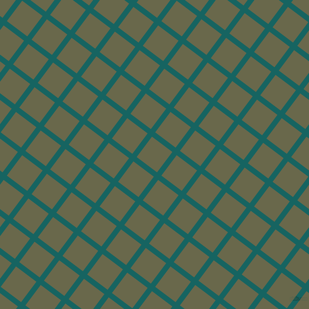 53/143 degree angle diagonal checkered chequered lines, 11 pixel lines width, 52 pixel square size, Blue Stone and Hemlock plaid checkered seamless tileable