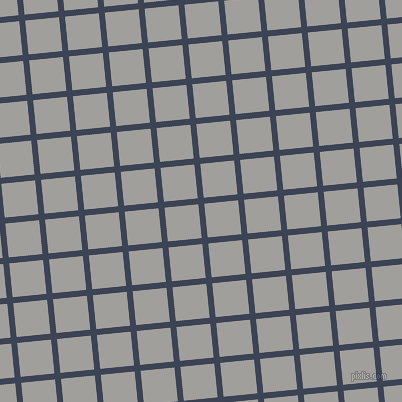 6/96 degree angle diagonal checkered chequered lines, 6 pixel line width, 34 pixel square sizeBlue Zodiac and Mountain Mist plaid checkered seamless tileable