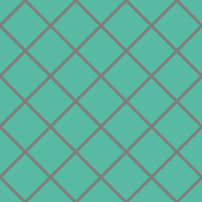 45/135 degree angle diagonal checkered chequered lines, 11 pixel line width, 114 pixel square size, Boulder and Puerto Rico plaid checkered seamless tileable